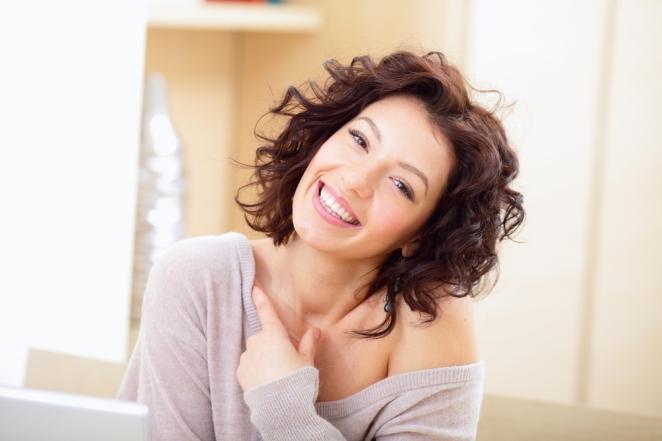 happy-woman-shutterstock_75146194